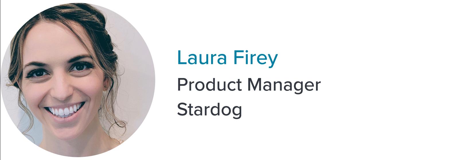 Laura-Firey